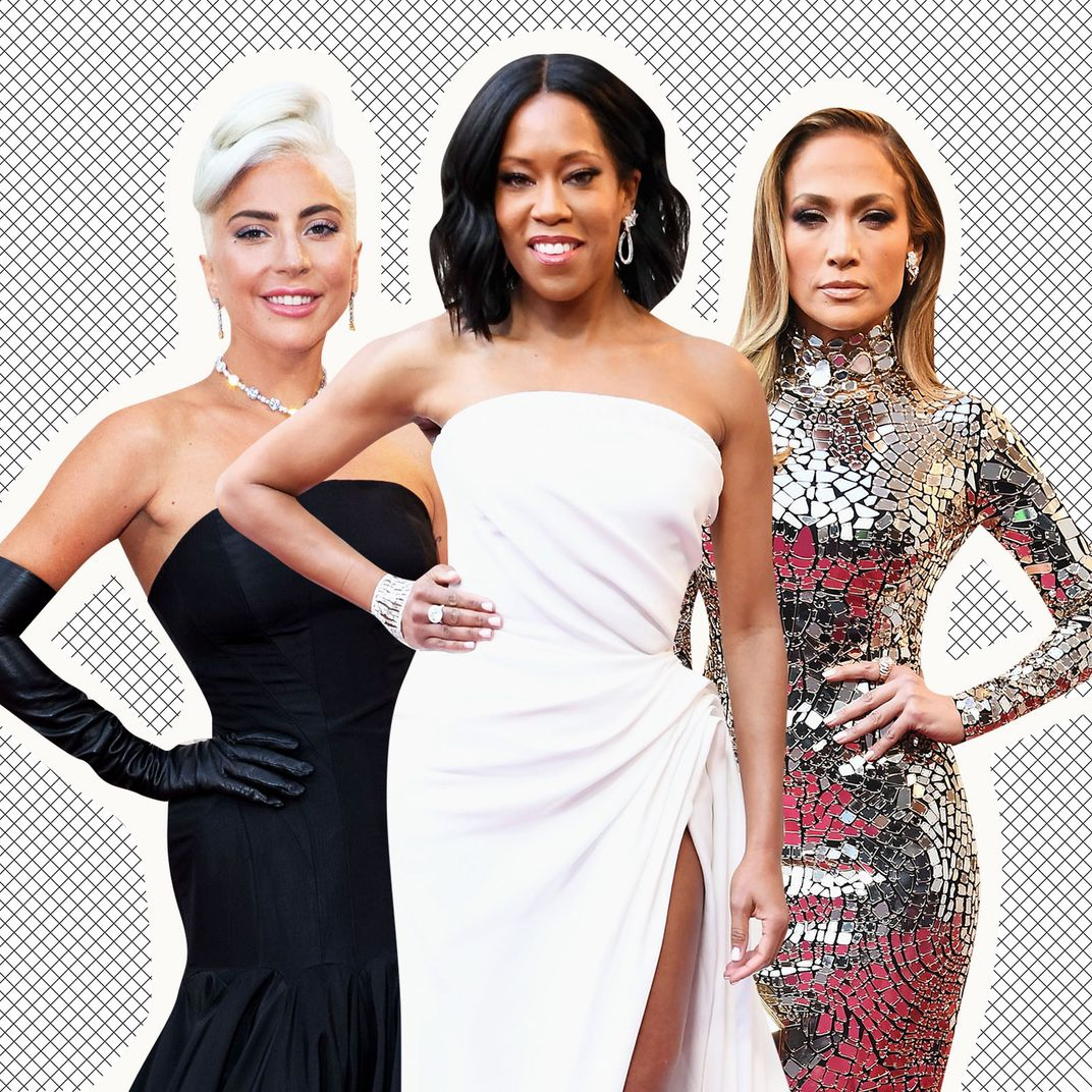 18c726b29657 All Oscars 2019 Red-Carpet Looks at the 91st Academy Awards