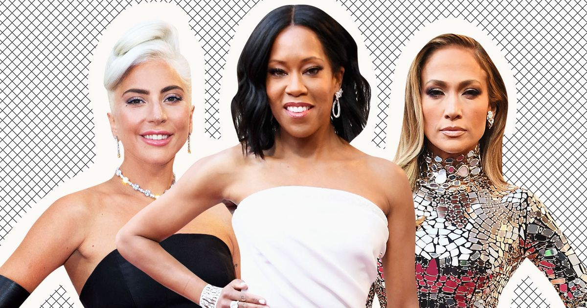 ac9b96d7ff9 All Oscars 2019 Red-Carpet Looks at the 91st Academy Awards