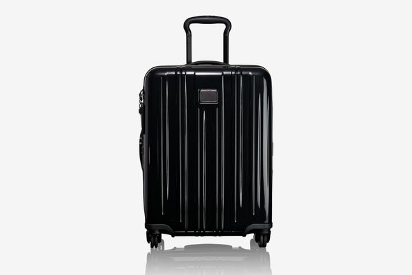 Tumi Continental Hardside Carry-On Suitcase Luggage