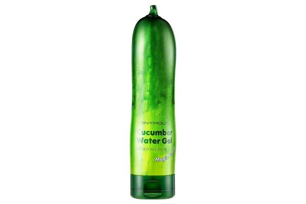 TonyMoly Magic Food Cucumber Water Gel