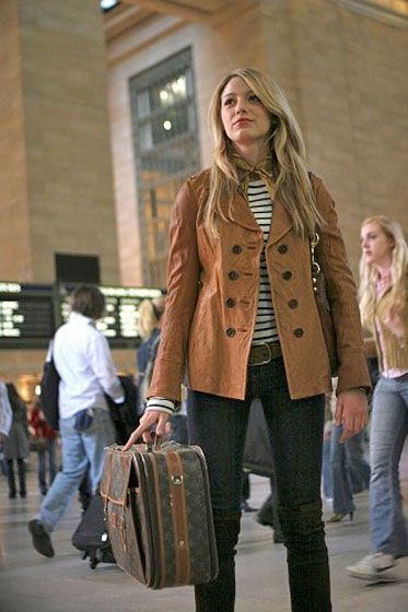 e85bfb81b5b 11 Best Gossip Girl Looks from the Show s Designer -- Vulture
