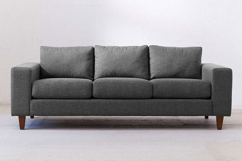 Percey Tweed Sofa