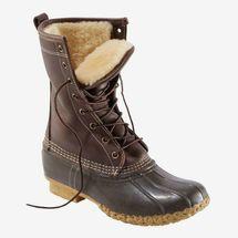 L.L.Bean Women's Bean Boots, 10