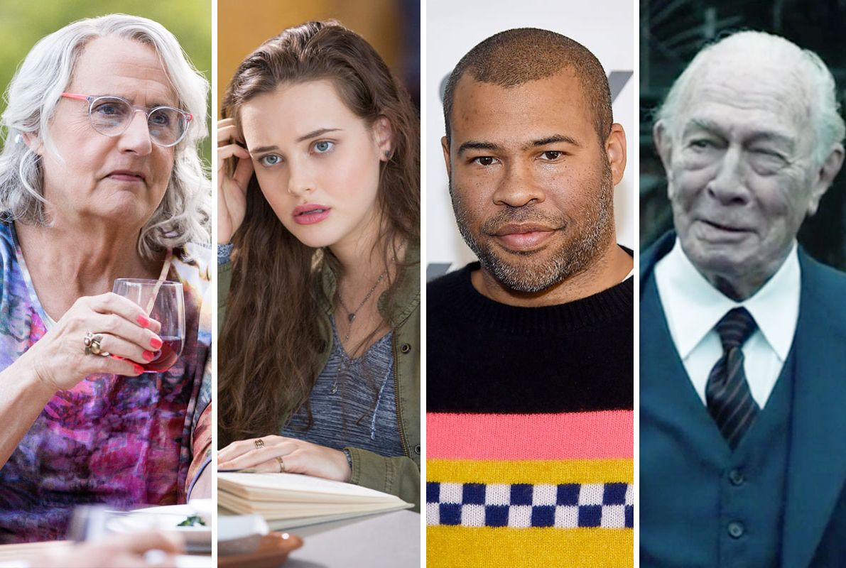 The Surprises and Snubs of the 2018 Golden Globe Nominations