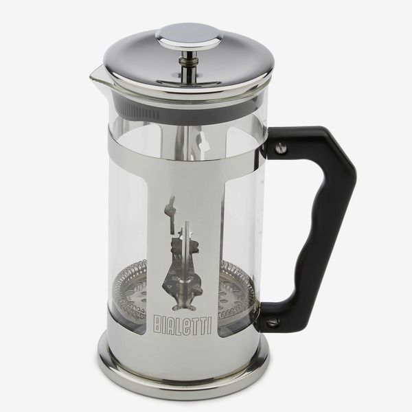 Bialetti Preziosa 11.83 oz. French Press