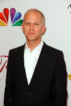 Writer/producer Ryan Murphy attends the Jonsson Cancer Center Foundation's 17th Annual Taste For A Cure Gala held at the Beverly Wilshire Four Seasons Hotel