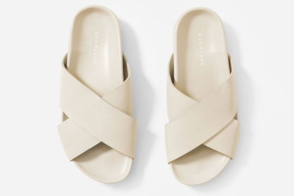 The Form Crossover Sandal