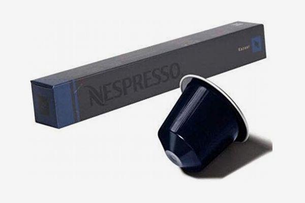 Nespresso OriginalLine Capsules, Kazaar