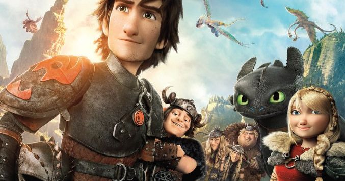 How to train your dragon 3 wont soar into theaters until 2019 ccuart Gallery