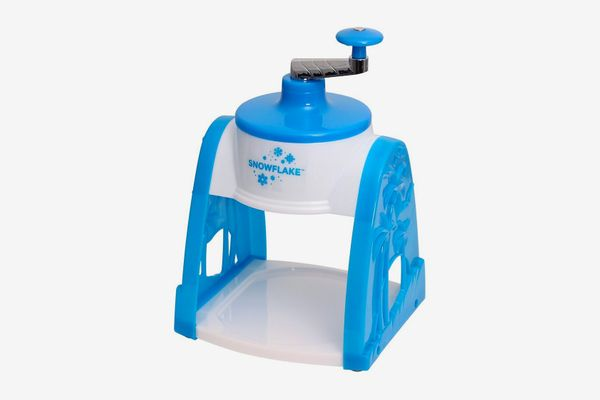 Victorio Kitchen Products Time for Treats Manual Snow Cone Maker