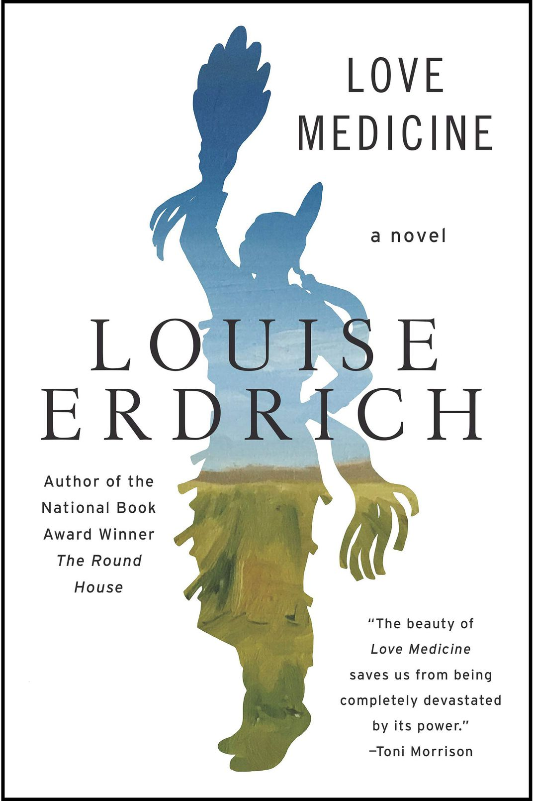 <em>Love Medicine</em> by Louise Erdrich