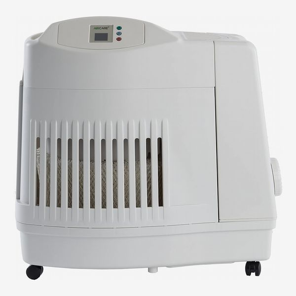 AIRCARE Whole-House Console-Style Evaporative Humidifier