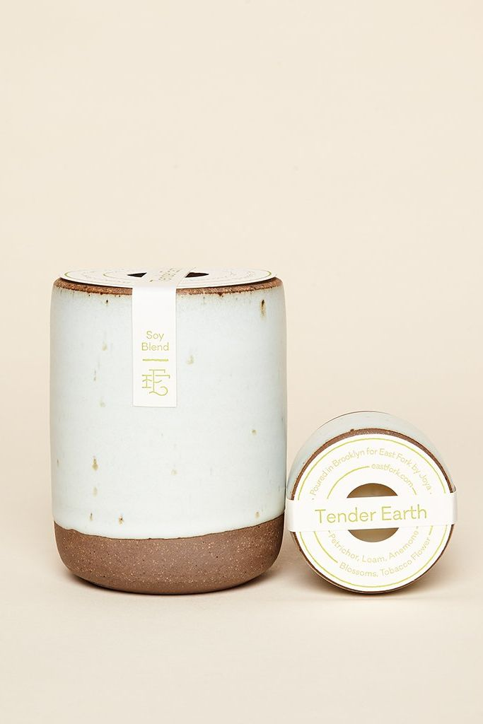 East Fork Tender Earth Candle