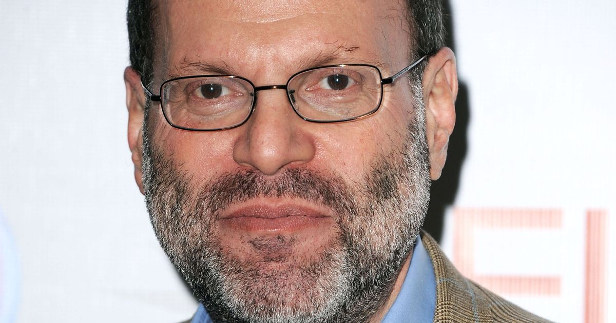 Scott Rudin Accused of Physically Abusing His Staff With Computers and Potatoes - Vulture