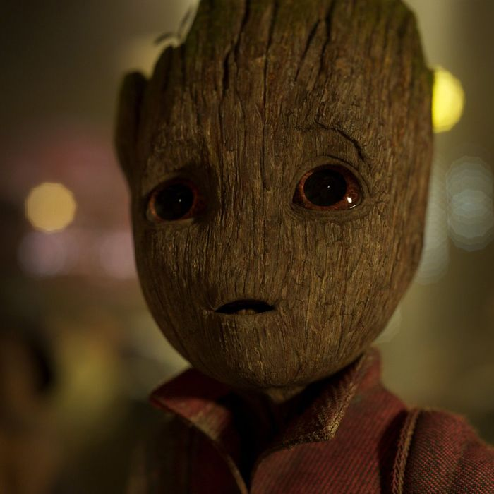 Guardians Of The Galaxy Would Be Better Without Baby Groot