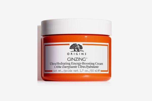 Origins GinZing Refreshing Eye Cream to Brighten and Depuff