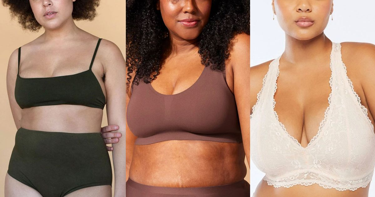 What Are the Best Wireless Bras and Bralettes?