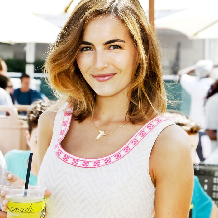 Who is camilla belle hookup 2019