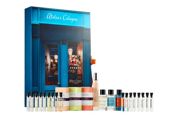 ATELIER COLOGNE Advent Calendar