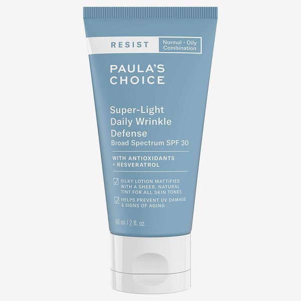 Paula's Choice Resist Super-Light Daily Wrinkle Defense SPF 30