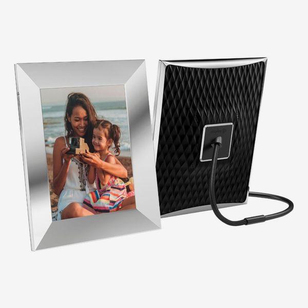 Nixplay 2K Smart Digital Picture Frame 9.7 Inch
