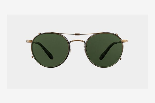 Garrett Leight Wilson Eyeglasses Clip