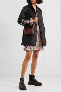 Barbour x Alexa Chung Maisie Coat