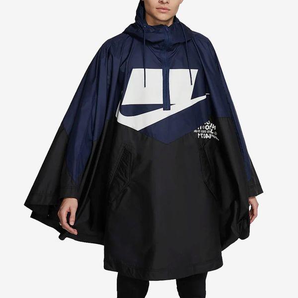 Nike Sportswear Windrunner Poncho