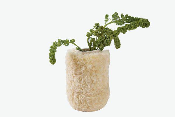 Wool Vase