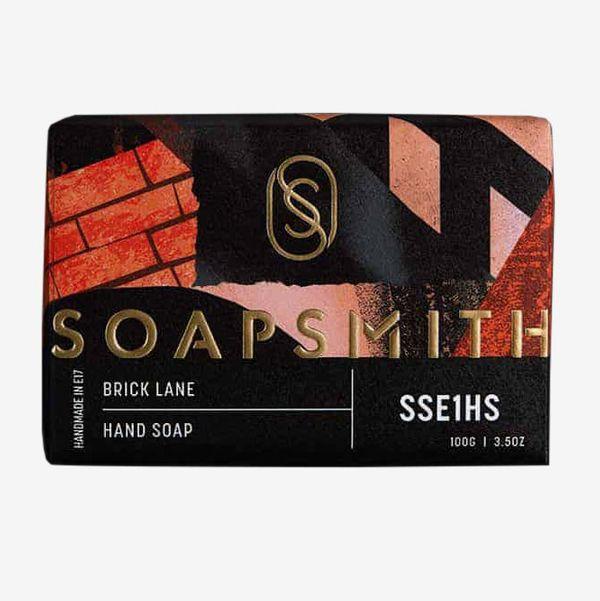 Brick Lane Handmade Soap