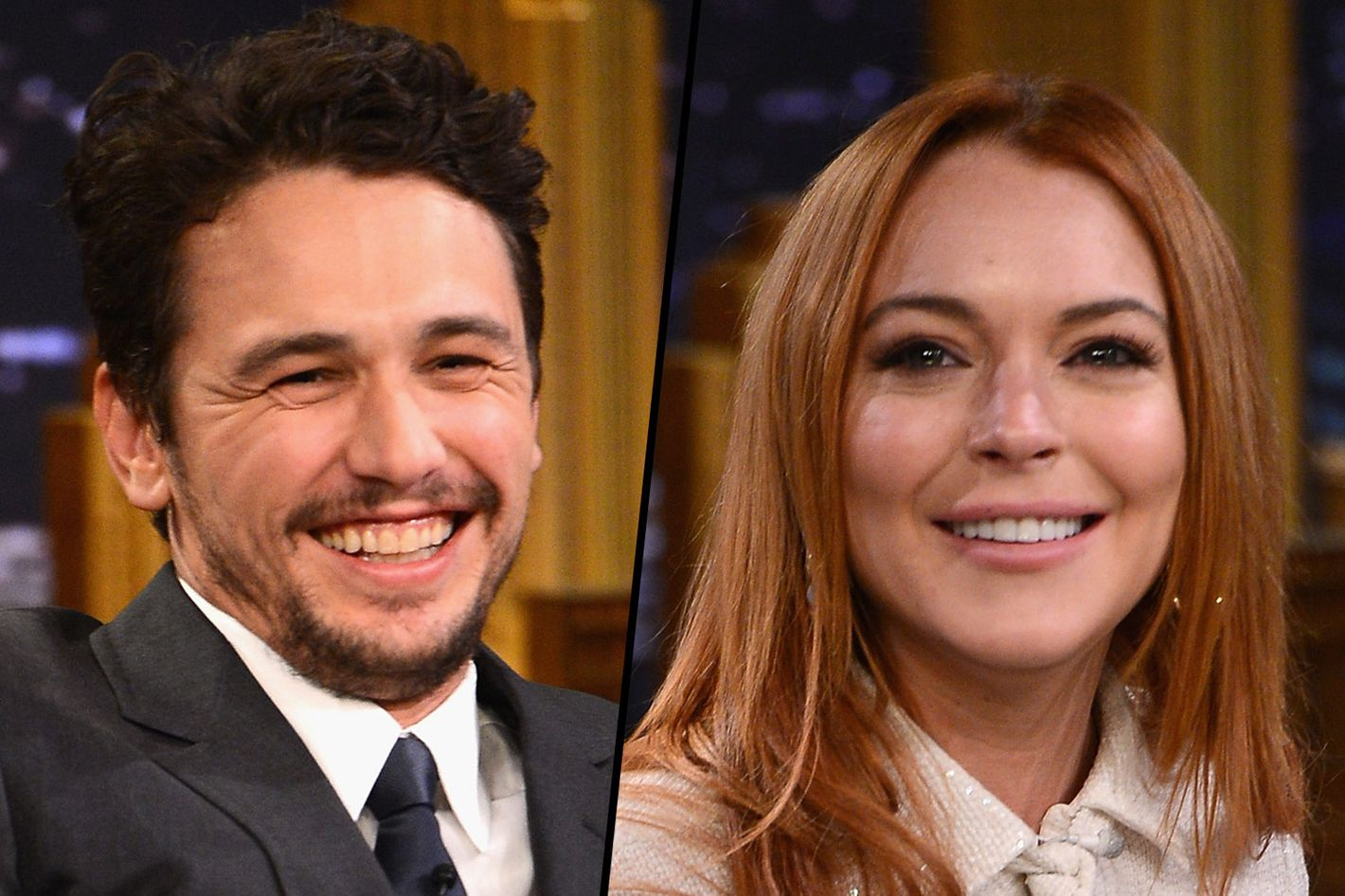 James Franco Girlfriend History Amazing james franco: adamant he didn't sleep with lilo, adamant they stay