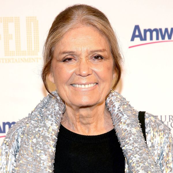 Gloria Steinem Calls for Higher Wages for Fast-Food Workers