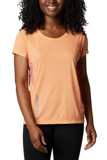 Columbia Women's Titan Ultra II Short Sleeve Shirt