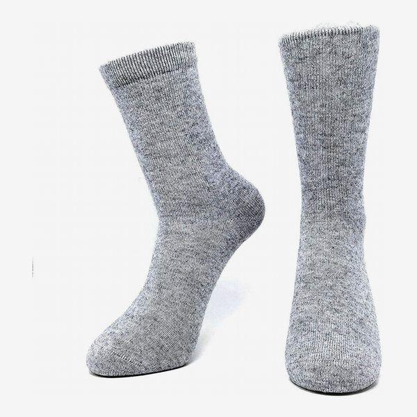 Mongolia Pure Cashmere Socks