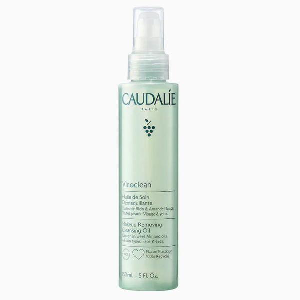 Caudalíe Vinoclean Makeup Removing Cleansing Oil