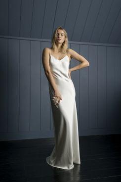 Halfpenny London Iris Slip Dress