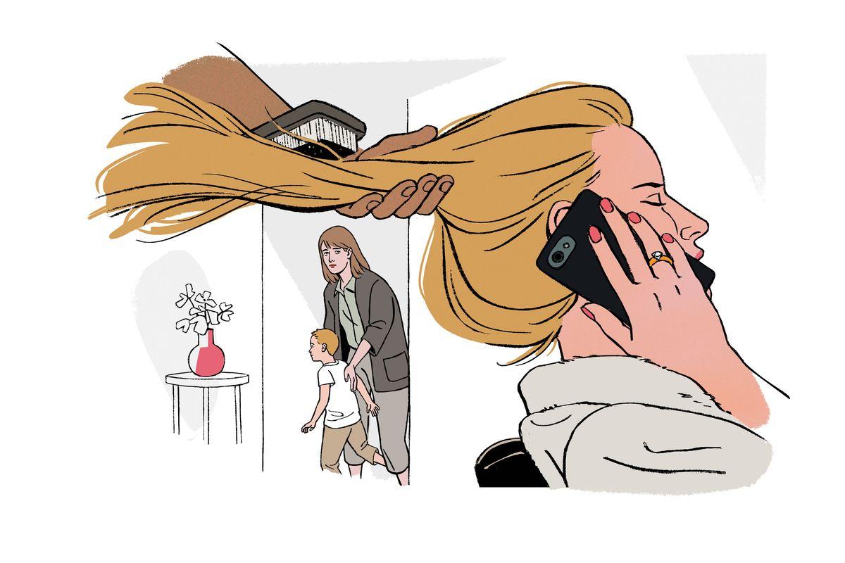 5 Nannies On Working During The Coronavirus Pandemic