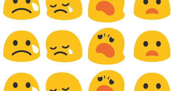 Google Kills Blob Emoji, Redesigns Them As Circles
