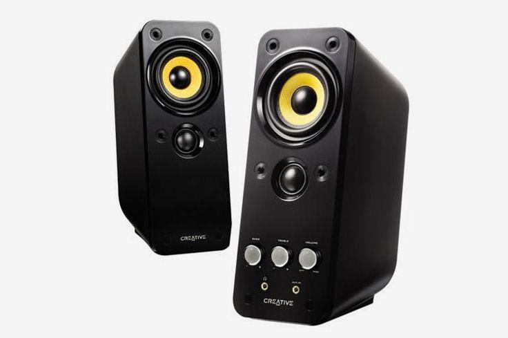 Creative Labs 51MF1610AA002 GigaWorks T20 Series II 2.0 Multimedia Speaker System
