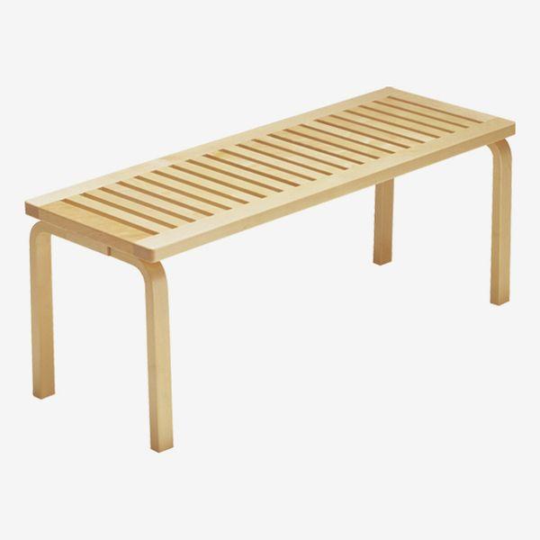 Artek Aalto Bench 153A