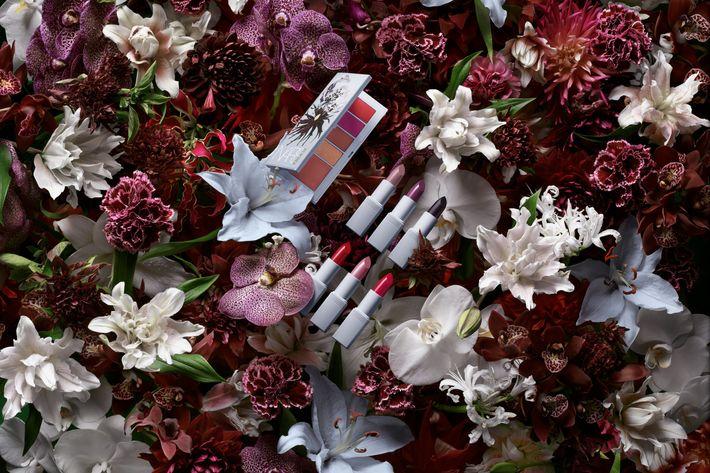 Erdem x NARS Strange Flowers