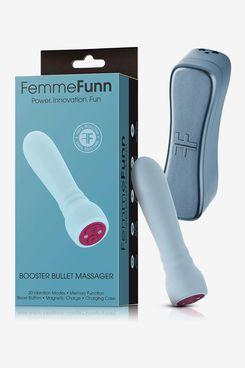 Femme Funn Booster Bullet