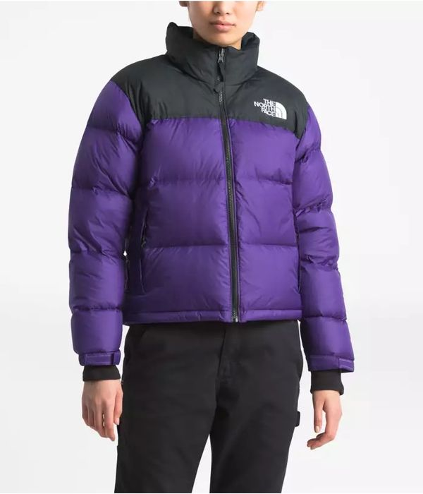 The North Face Women's 1996 Retro Nuptse Jacket