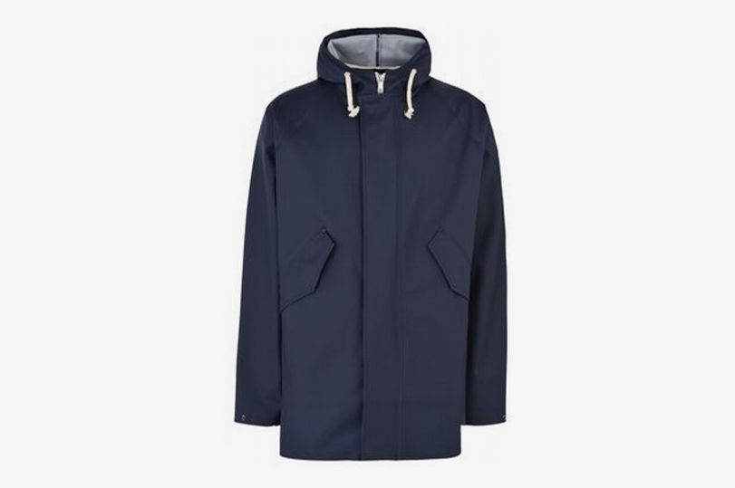 Elka Blåvand Full-Length Jacket