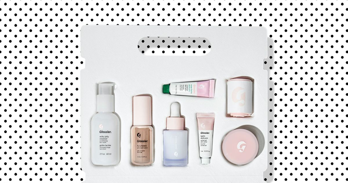 Gift of the Day: Glossier's Best Skin-Care Products