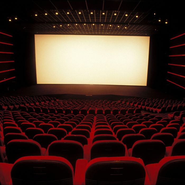 Is It Safe to Go to a Movie Theater During Coronavirus?