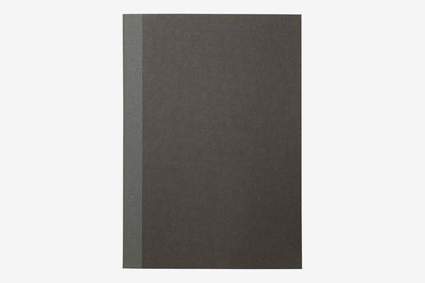 Muji Notebook A5 5mm-grid 30 sheets