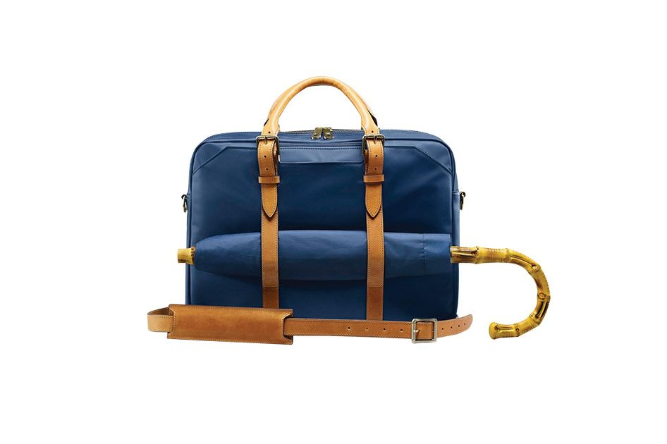 The Cary Briefcase