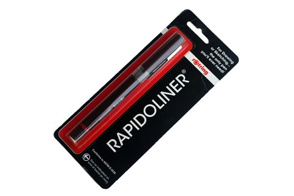 Rotring Rapidoliner Set