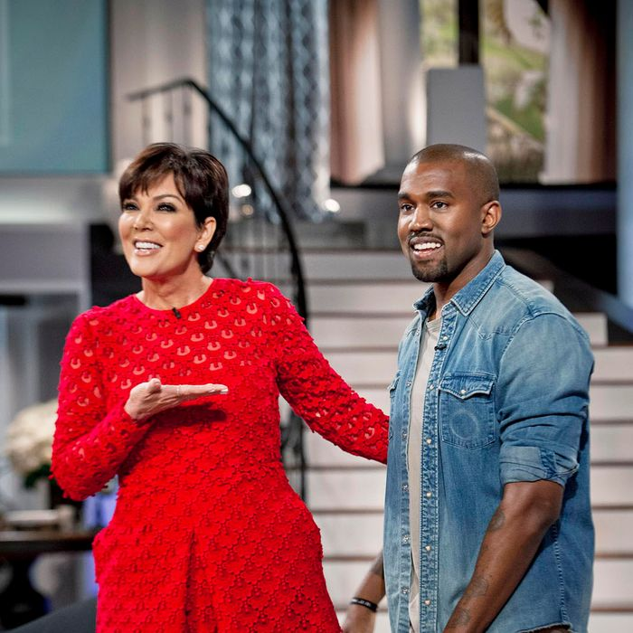 I Can\'t Work the Car Seat\': The Best Things Kanye West Said on Kris ...
